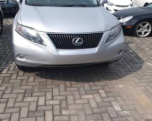 Lexus RX 2010 Silver   Cars for sale in Lagos State, Ikotun/Igando