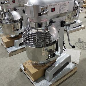 Linkrich Cake Mixer 10L   Restaurant & Catering Equipment for sale in Lagos State, Ojo