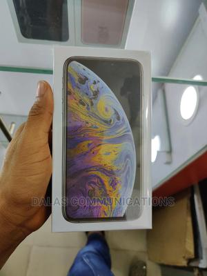 New Apple iPhone XS Max 64 GB Silver | Mobile Phones for sale in Lagos State, Ikeja