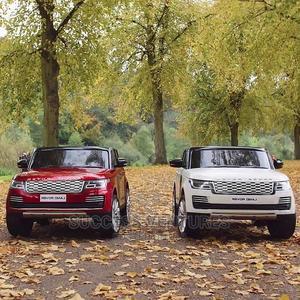 Children Toy Car Range Rover | Toys for sale in Lagos State, Lagos Island (Eko)