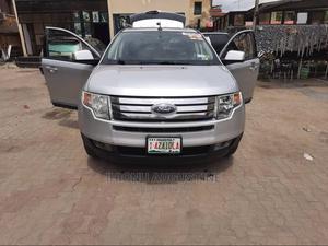 Ford Edge 2010 Silver | Cars for sale in Lagos State, Amuwo-Odofin