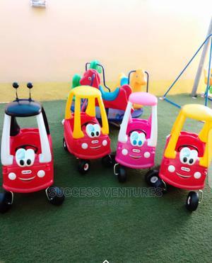 Little Tikes Pushing Ride on Car. | Toys for sale in Lagos State, Lagos Island (Eko)