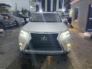Lexus GX 2020 460 Luxury White | Cars for sale in Lagos State, Lekki