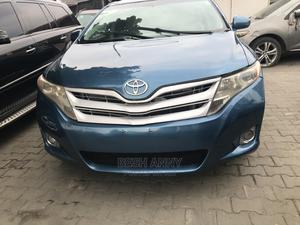 Toyota Venza 2011 V6 AWD Blue | Cars for sale in Lagos State, Ajah