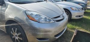 Toyota Sienna 2006 Silver   Cars for sale in Lagos State, Amuwo-Odofin