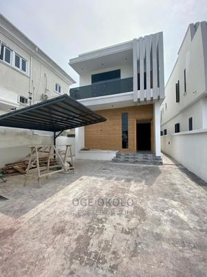 5bdrm Mansion in Phase 1, Osapa London for Sale | Houses & Apartments For Sale for sale in Lekki, Osapa london
