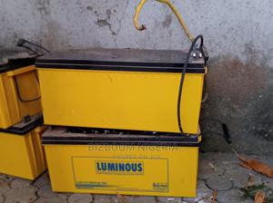High Grade Tokunbo Inverter Battery   Electrical Equipment for sale in Lagos State, Oshodi