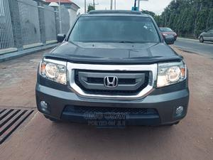 Honda Pilot 2010 Gray | Cars for sale in Lagos State, Ikeja
