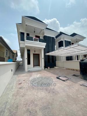 5bdrm Villa in Chevron, Lekki for Sale | Houses & Apartments For Sale for sale in Lagos State, Lekki