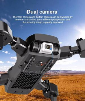 Drone S60 Available for Sales | Photo & Video Cameras for sale in Ogun State, Ado-Odo/Ota