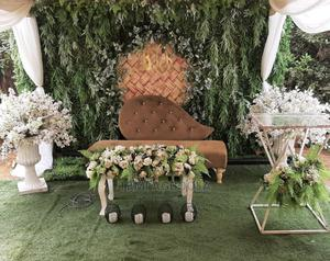 Greenery Wedding Decoration | Party, Catering & Event Services for sale in Lagos State, Ikeja