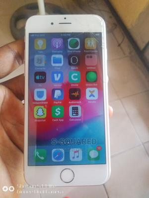 Apple iPhone 6 16 GB White   Mobile Phones for sale in Ogun State, Abeokuta South