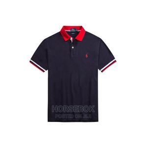 Original Polo Ralph Lauren High Quality Men Tshirts | Clothing for sale in Lagos State, Ajah