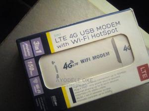 4g LTE USB MODEM With Wifi Hotspot | Networking Products for sale in Osun State, Osogbo