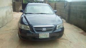 Hyundai Sonata 2010 Blue   Cars for sale in Ogun State, Ijebu Ode