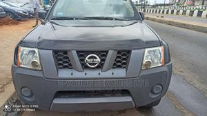Nissan Xterra 2006 Black   Cars for sale in Lagos State, Isolo
