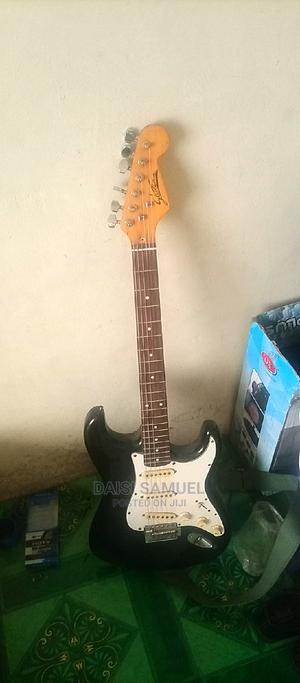 Electric Guitar   Musical Instruments & Gear for sale in Ondo State, Oka