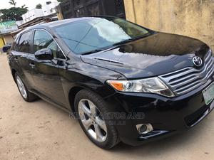 Toyota Venza 2011 Black   Cars for sale in Lagos State, Surulere