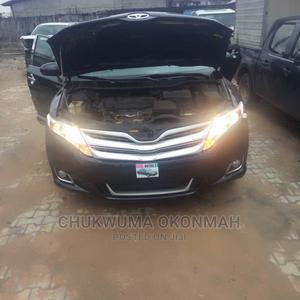 Toyota Venza 2010 Black | Cars for sale in Rivers State, Port-Harcourt