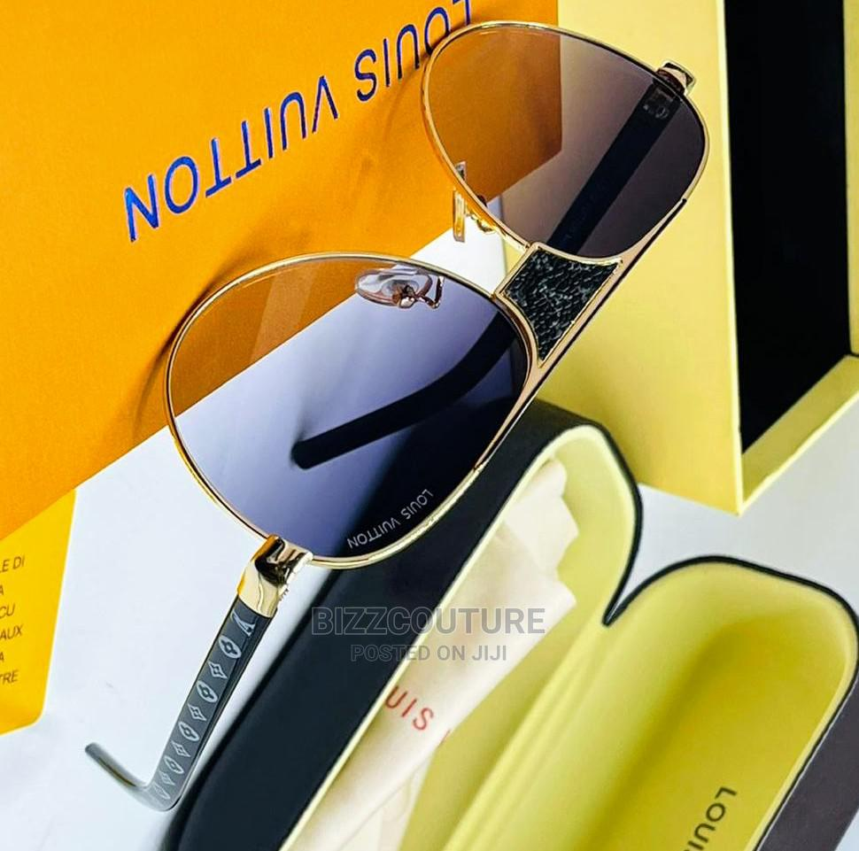 High Quality LOUIS VUITTON Sunglasses Availaable for Sale | Clothing Accessories for sale in Ajah, Lagos State, Nigeria