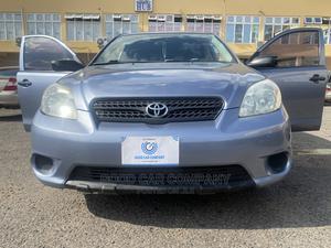 Toyota Matrix 2006 Blue | Cars for sale in Kwara State, Ilorin South