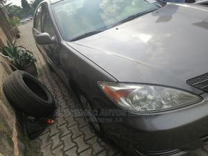 Toyota Camry 2004 Brown   Cars for sale in Lagos State, Ikeja