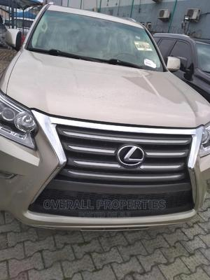 Lexus GX 2012 460 Gold | Cars for sale in Lagos State, Amuwo-Odofin