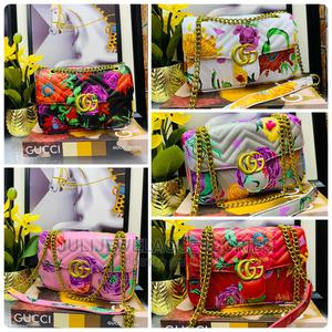 Turkey Multicolor Gucci Trending Bag   Bags for sale in Lagos State, Ojo