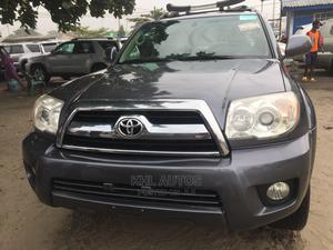Toyota 4-Runner 2008 Limited V8 Gray | Cars for sale in Lagos State, Apapa