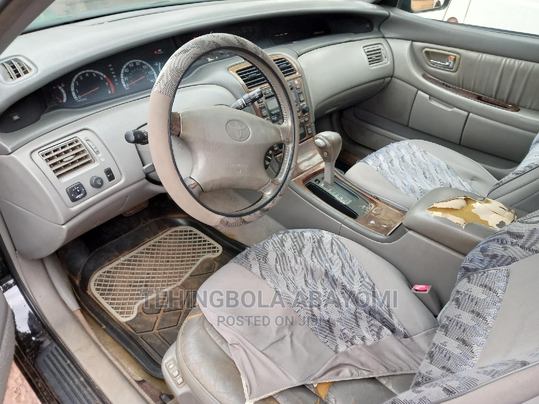 Toyota Avalon 2008 Black   Cars for sale in Ikorodu, Lagos State, Nigeria