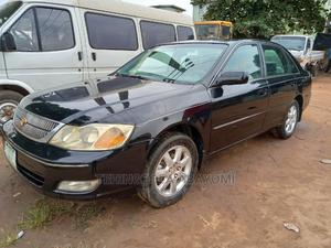 Toyota Avalon 2008 Black | Cars for sale in Lagos State, Ikorodu