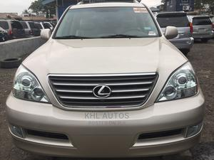 Lexus GX 2009 470 Gold | Cars for sale in Lagos State, Apapa