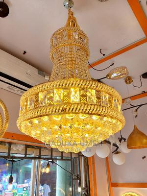 Crystal Chandelier by 400 | Home Accessories for sale in Lagos State, Ikeja