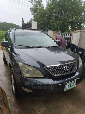 Lexus RX 2005 330 Black   Cars for sale in Oyo State, Ibadan
