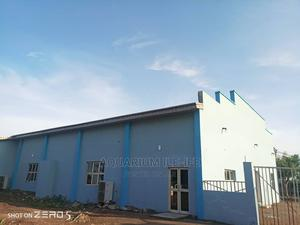 Modern Large Capacity Multipurpose Hall With Large Parking | Event centres, Venues and Workstations for sale in Osun State, Ife
