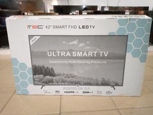 """Itec 42"""" Smart TV - 