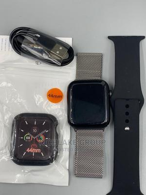 Series 6 Plus   Smart Watches & Trackers for sale in Lagos State, Alimosho
