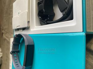 Fitbit Alta HR | Smart Watches & Trackers for sale in Lagos State, Magodo
