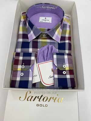 Santoria Designers Shirts for Men | Clothing for sale in Lagos State, Ajah
