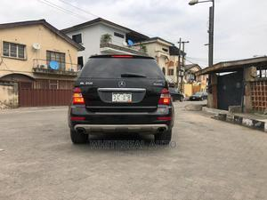 Mercedes-Benz M Class 2010 ML 350 4Matic Black | Cars for sale in Lagos State, Surulere