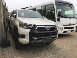 Toyota Hilux 2020 White | Cars for sale in Lagos State, Ikeja