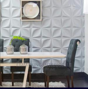 Quality 3d Panel | Home Accessories for sale in Lagos State, Mushin