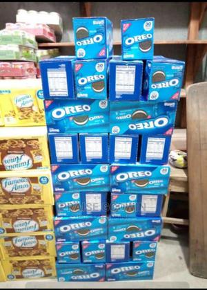 Oreo Chocolate Cookie   Meals & Drinks for sale in Lagos State, Lagos Island (Eko)