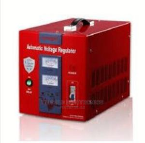 Qasa 5000W Automatic Voltage Regulator/Stabilizer   Electrical Equipment for sale in Abuja (FCT) State, Gwarinpa