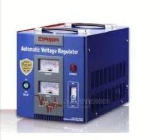 Qasa 2000W Automatic Voltage Regulator/Stabilizer   Electrical Equipment for sale in Abuja (FCT) State, Gwarinpa