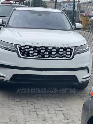 Land Rover Range Rover Velar 2018 P250 Base 4x4 White | Cars for sale in Lagos State, Lekki