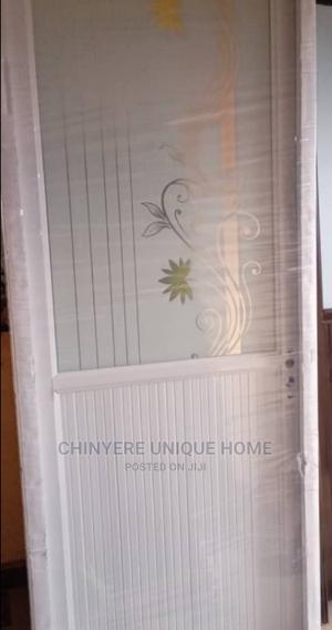 Toilet Glass Door   Doors for sale in Lagos State, Lagos Island (Eko)