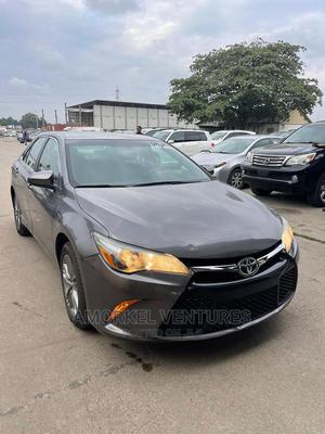 Toyota Camry 2015 Brown   Cars for sale in Lagos State, Amuwo-Odofin