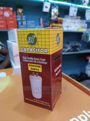 60uf Capacitor   Accessories & Supplies for Electronics for sale in Lagos State, Victoria Island