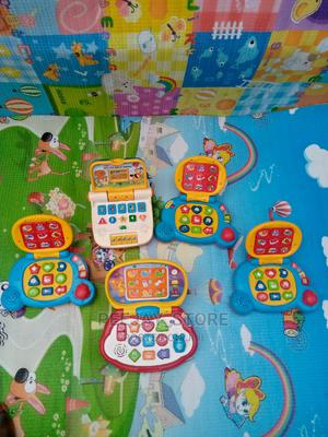 Vtech Baby Laptop | Toys for sale in Lagos State, Agboyi/Ketu